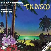 T-Connection - Do What You Wanna Do - Moplen Remixes