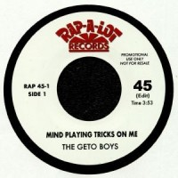 Image of Geto Boys - Mind Playin Tricks On Me