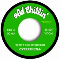 Cypress Hill - We Ain't Goin' Out Like That