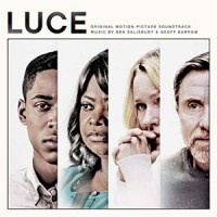 Image of Ben Salisbury & Geoff Barrow - Luce: Original Motion Picture Soundtrack