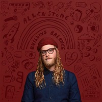 Image of Allen Stone - Building Balance