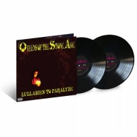 Image of Queens Of The Stone Age - Lullabies To Paralyze - Vinyl Reissue