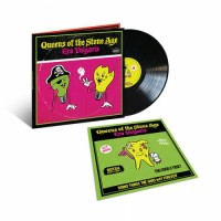 Image of Queens Of The Stone Age - Era Vulgaris - Vinyl Reissue