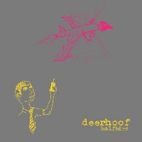 Image of Deerhoof - Halfbird
