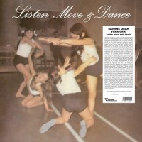 Image of Daphne Oram - Vera Gray - Listen Move And Dance