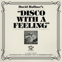 Image of Various Artists - Disco With A Feeling