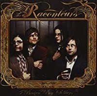 The Raconteurs - Broken Boy Soldiers - 180g Vinyl Reissue
