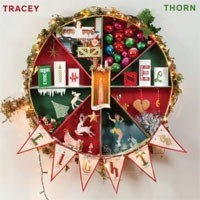 Image of Tracey Thorn - Tinsel And Lights