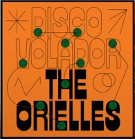 The Orielles - Disco Volador - Piccadilly Exclusive Bonus Disc Edition