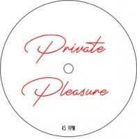 Various Artists - Private Pleasure