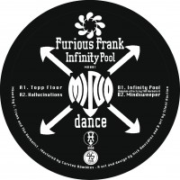 Image of Furious Frank - Infinity Pool