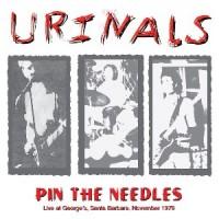 The Urinals - Pin In The Needles - Live At George's, Santa Barbara, November 1979
