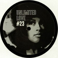 Various Artists - Unlimited Love #23