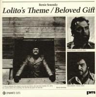 Bernie Senensky - Lolito's Theme