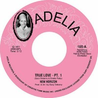 New Horizon - True Love (Parts 1 & 2)