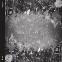 Coldplay - Everyday Life