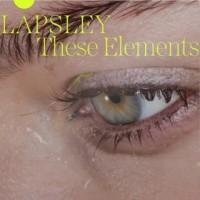 Låpsley - These Elements EP