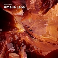 Image of Various Artists - Fabric Presents Amelie Lens