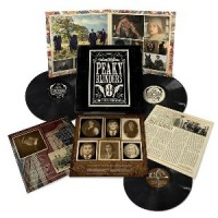 Image of Various Artists - Peaky Blinders OST Series 1-5