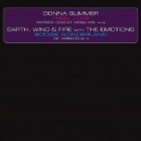 Donna Summer / Earth Wind & Fire With The Emotions - I Feel Love (Patrick Cowley Mega Mix) / Boogie Wonderland
