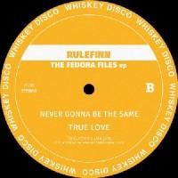 Image of Rulefinn - The Fedora Files EP