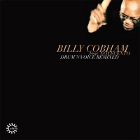 Image of Billy Cobham Feat. Novecento - Drum'N Voice Remixed