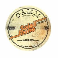Robert Ouimet - Get On Board EP