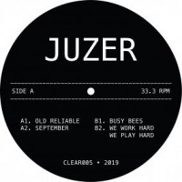 Juzer - Old Reliable