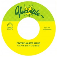 Image of Etienne Jaumet - Etienne Jaumet In Dub Part 2 - Inc. DJ Athome / Etienne Jaumet Remixes