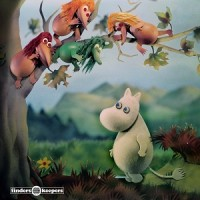 Graeme Miller & Steve Shill - The Moomins: Woodland Band (Parade)