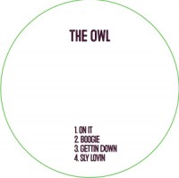 Image of The Owl - Sly Lovin EP