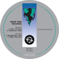 Image of Various Artists - R&S Presents: More Time Records Vol 1