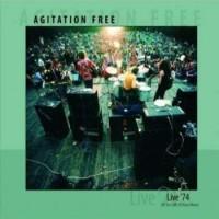 Image of Agitation Free - Live '74