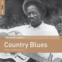 Image of Various Artists - The Rough Guide To Country Blues