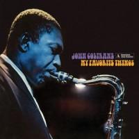 Image of John Coltrane - My Favorite Things