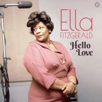 Image of Ella Fitzgerald - Hello Love