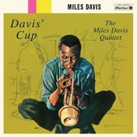 Image of Miles Davis - Davis' Cup
