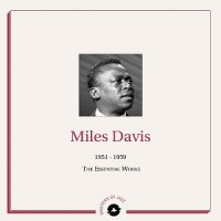 Image of Miles Davis - 1951-1959: The Essential Works
