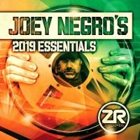 Image of Various Artists - Joey Negro's 2019 Essentials