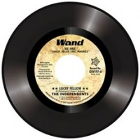 Image of The Independents - Lucky Fellow / I Love You Yes I Do (Tom Moulton Remix)
