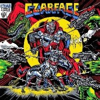 Image of Czarface - The Odds Czar Against Us