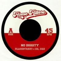 Blackstreet / Ginuwine - No Diggity / Pony