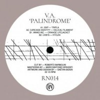 Various Artists - Palindrome