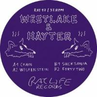 Westlake & Hayter - Sucksonia EP