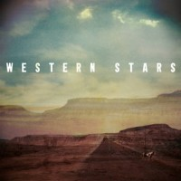 Image of Bruce Springsteen - Western Stars / The Wayfairer