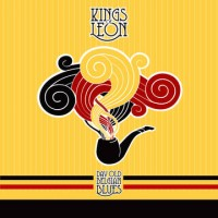 Image of Kings Of Leon - Day Old Belgian Blues
