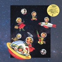 Image of Various Artists - Elsewhere Junior I – A Collection Of Cosmic Children's Songs