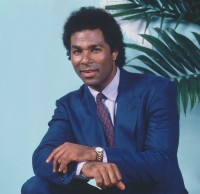 Image of Philip Michael Thomas - Starry Eyed