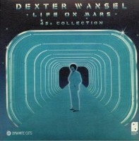 Image of Dexter Wansel - Life On Mars: 45s Collection