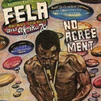 Image of Fela Kuti - No Agreement